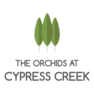 the orchids logo