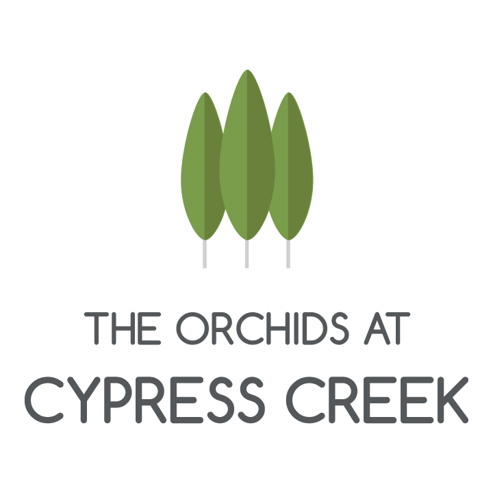 the orchids at cypress creek